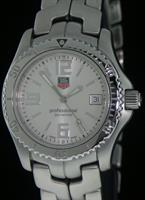 Pre-Owned TAG HEUER QUARTZ PROFESSIONAL