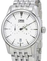 Pre-Owned ORIS ARTELLIER REGULATEUR