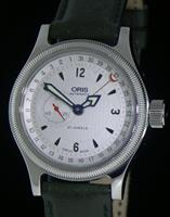 Pre-Owned ORIS BIG CROWN COMMANDER POINTER