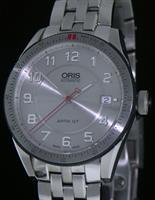 Pre-Owned ORIS ARTIX GT DATE ON BRACELET