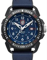 Pre-Owned LUMINOX ICE-SAR ARTIC NAVY BLUE