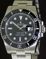Pre-Owned ROLEX SUBMARINER WITH DATE