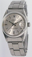Pre-Owned ROLEX OYSTER PERPETUAL