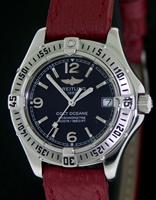 Pre-Owned BREITLING COLT OCEANE 500 METERS DIVERS