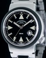 Pre-Owned MUHLE GLASHUTTE SEARCH AND RESCUE (S.A.R)