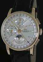 Pre-Owned WYLER VETTA BEAUX ARTS 18KT ROSE GOLD