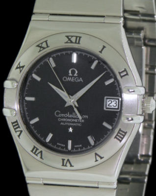 Omega Seamaster Vancouver 2010 Ltd 21230412004001 - Pre-Owned Mens