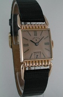 Pre-Owned LORD ELGIN ROSE GOLD FILL