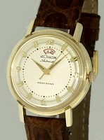Pre-Owned LE COULTRE MASTER MARINER