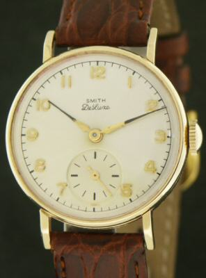 Pre-Owned SMITH DE LUXE ENGLAND