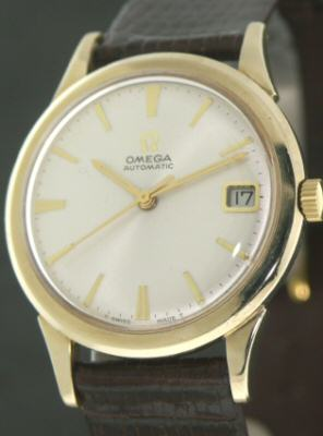 Pre-Owned OMEGA CAL.563 AUTOMATIC