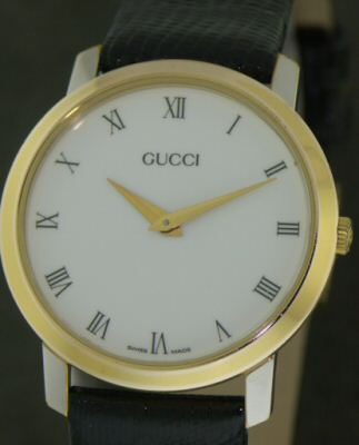 Pre-Owned GUCCI CLASSIC 2200 STYLE