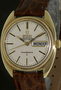 Pre-Owned OMEGA CONSTELLATION CHRONOMETER