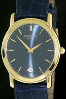 Pre-Owned RAYMOND WEIL TRADITION BLUE DIAL