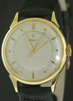 Pre-Owned GUBELIN 18KT GOLD SELF-WINDING CLASSIC