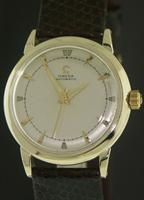 Pre-Owned OMEGA 14KT SOLID GOLD AUTOMATIC