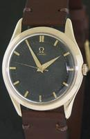 Pre-Owned OMEGA 14KT SOLID GOLD CAL.283