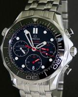 Pre-Owned OMEGA SEAMASTER CO-AXIAL CHRONOGRAPH