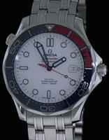 Pre-Owned OMEGA SEAMASTER JAMES BOND SPECTRE