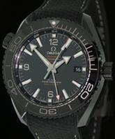 Pre-Owned OMEGA SEAMASTER PLANET OCEAN GMT