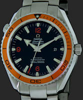 Pre-Owned OMEGA SEAMASTER PLANET OCEAN COAXIAL