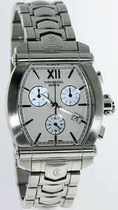 Pre-Owned CHARRIOL COLUMBUS QUARTZ