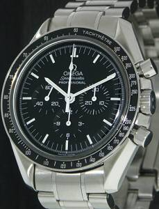 Pre-Owned OMEGA SPEEDMASTER MOON