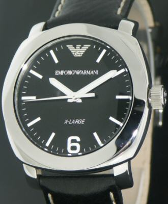 Pre-Owned EMPORIO ARMANI X-LARGE