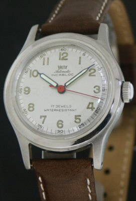 Pre Owned Swiss Watches