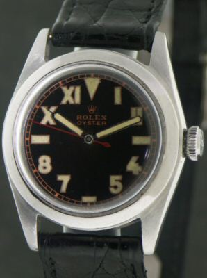 Pre-Owned ROLEX REF 4220 OYSTER