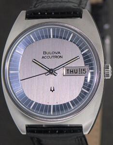 bulova accutron n4