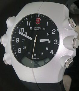 Pre-Owned SWISS ARMY STARTECH 3000