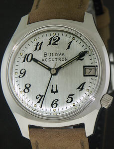 Pre-Owned ACCUTRON 219 BY BULOVA
