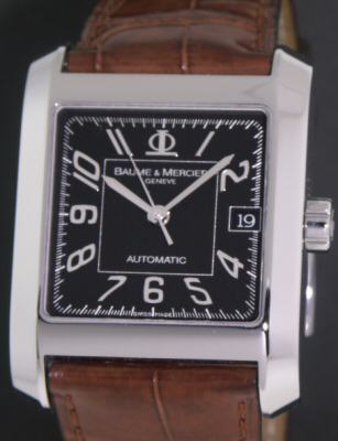 Pre-Owned BAUME&MERCIER HAMPTON XL