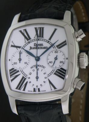 ca1c75a3226 Daniel Jeanrichard Auto Chrono 25006 - Pre-Owned Mens Watches