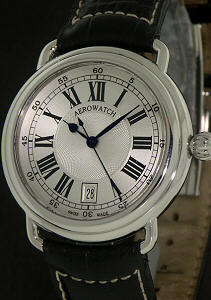 Pre-Owned AERO 1942 AUTOMATIC