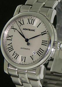 Pre-Owned MONTBLANC STAR XXL AUTOMATIC