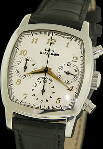 8aaefa68197 Daniel Jeanrichard Automatic Chrono 27001 - Pre-Owned Mens Watches