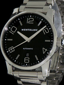 Pre-Owned MONTBLANC TIMEWALKER