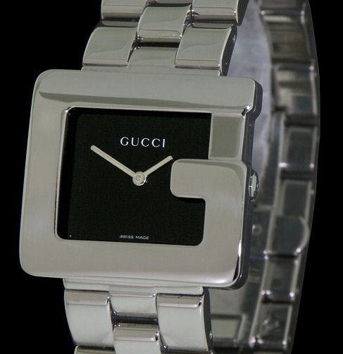 44c4bb5c6a3 Gucci G-Watch 3600m - Pre-Owned Mens Watches