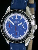 Pre-Owned OMEGA SPEEDMASTER SCHUMACHER RACING