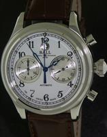 Pre-Owned BALL TRAINMASTER CANNONBALL WHITE