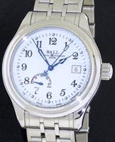 Pre-Owned BALL TRAINMASTER POWER RESERVE
