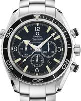 Pre-Owned OMEGA PLANET OCEAN CHRONOGRAPH