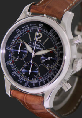 Pre-Owned DANIEL JEANRICHARD AUTOMATIC CHRONOGRAPH