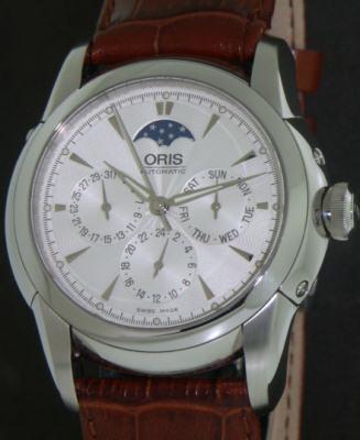 Watches Zodiac Complication