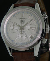 Pre-Owned TAG HEUER CARRERA CHRONOGRAPH