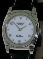 Pre-Owned ROLEX CELLINI MANUAL WIND