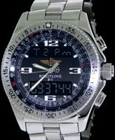 Pre-Owned BREITLING B1 ANALOGUE/DIGITAL
