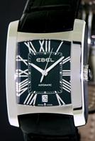 Pre-Owned EBEL BRASILIA AUTOMATIC STEEL